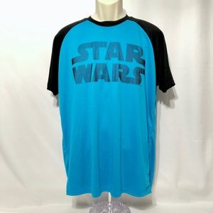 Star Wars Men's Short Sleeve T-Shirt XL
